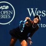WTA Cincinnati. Garbine Muguruza zwyciężyła w finale