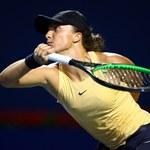WTA Dauha. Zwycięstwo Igi Świątek w I rundzie