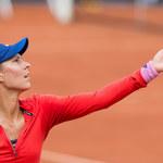 WTA Kluż-Napoka. Piter w 3. rundzie debla kosztem Kawy