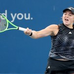 WTA Luksemburg: Jelena Ostapenko i Clara Tauson w finale