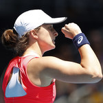 WTA Madryt. Iga Świątek - Alison Riske 6:1, 6:1