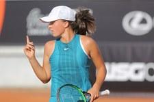 WTA Miami. Mecze Świątek i Linette przełożone
