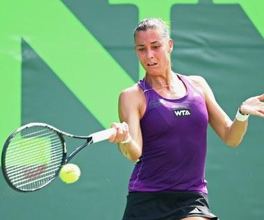 WTA Miami: Pennetta nie zapisze się w historii