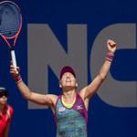 WTA Norymberga: Larsson lepsza od Riske w finale