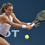 WTA Palermo. Petra Martić w półfinale