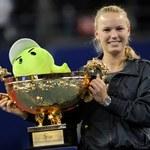 WTA Pekin: Triumf Wozniacki