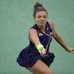 WTA Portoroż: Paolini i Riske zagrają w finale