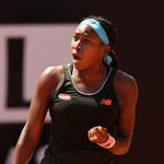 WTA Rzym. Aryna Sabalenka odpadła w 1/8 finału