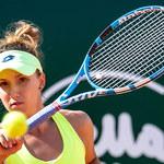 WTA 's-Hertogenbosch: Kania awansowała do ćwierćfinału debla