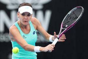 WTA Sydney: Agnieszka Radwańska - Catherine Bellis 7:6, 6:0 w II rundzie