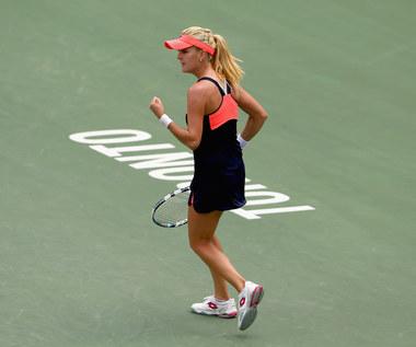 WTA Toronto: Agnieszka Radwańska wygrała z Sarą Errani 7:6 (1), 7:5