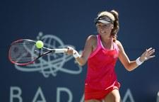 WTA w Berlinie: Magdalena Fręch nie sprostała faworytce