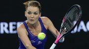 WTA w Indian Wells: Radwańska awansowała do trzeciej rundy