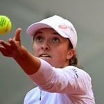 WTA w Madrycie. Świątek o meczu z Barty: Nie będę faworytką