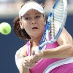 WTA w New Haven: Awans Agnieszki Radwańskiej