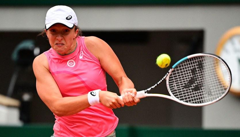 WTA w Ostrawie. Iga Świątek pokonała Julię Putincewą. Zagra w ćwierćfinale