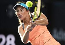 WTA w Palermo. Najwyżej rozstawiona Danielle Collins w finale