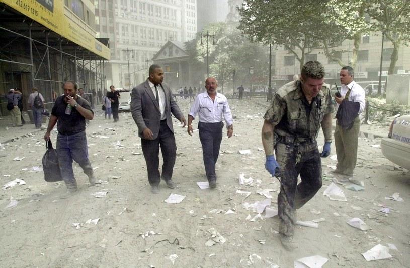 WTC /STAN HONDA /AFP