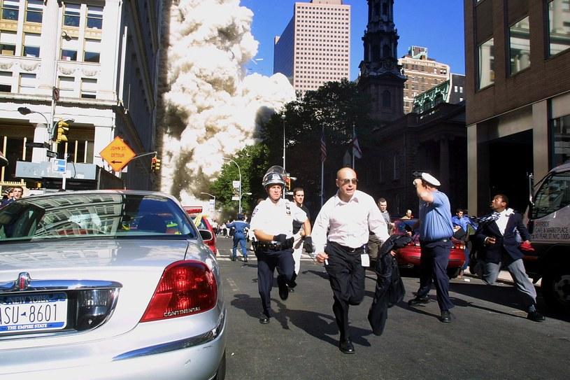 WTC /DOUG KANTER /AFP