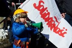 Wtorek był dniem protestu nie tylko na Śląsku