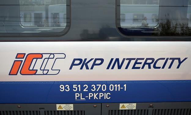 Wtorek jest drugim dniem kłopotów pasażerów PKP InterCity /fot. Karolina Misztal /Reporter