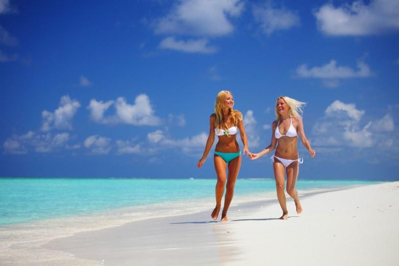 Wtorek to doskonały dzień na plażowanie /123RF/PICSEL