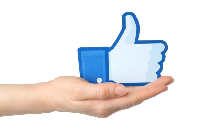Wtyczki umieszczane przez Facebooka mogą dostarczać portalowi cennych informacji /123RF/PICSEL