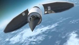 WU-14 - chiński hipersoniczny pocisk przeszedł drugi test