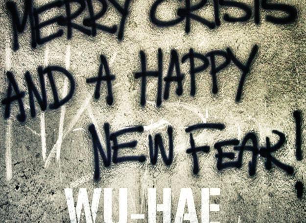 Wu-Hae chce przetrwać kryzys /