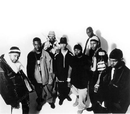 Wu Tang Clan /