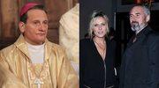 Wujek biskup nieźle zaskoczył Patrycję Markowską!