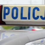 Wulgarny napis i swastyki na cmentarzu żydowskim w Płocku. Policja szuka sprawców