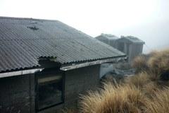 Wulkan Mount Tongariro się obudził