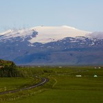 Wulkan na Islandii budzi się do życia. Wskazuje na to 40 tys. wstrząsów