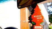 Wunder-baum - historia pachnącego drzewka z kartonu