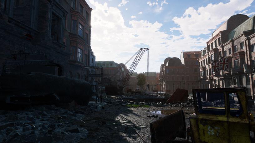 WW2 Rebuilder /materiały prasowe