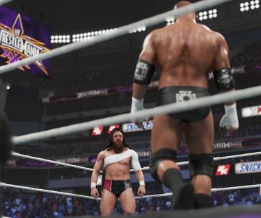WWE 2K21 anulowane