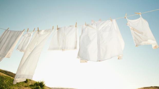 wybielanie ubrań /© Photogenica