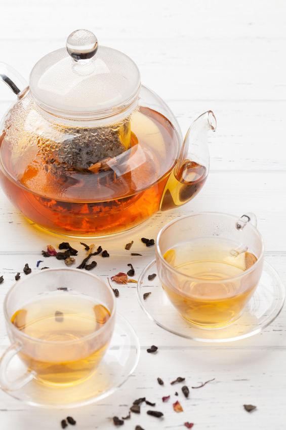 Wybieraj ekologiczne herbaty /©123RF/PICSEL