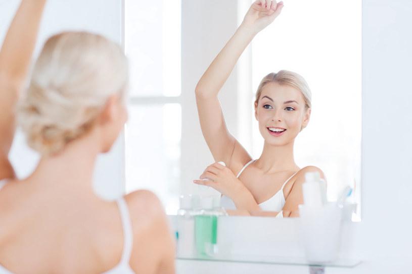 Wybieraj kosmetyki, które nie szkodzą twojemu zdrowiu! /123RF/PICSEL