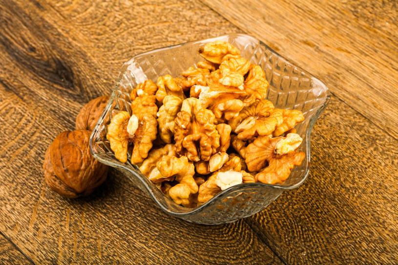 Wybieraj żywność będącą źrodłem zdrowych kwasów tłuszczowych /123RF/PICSEL