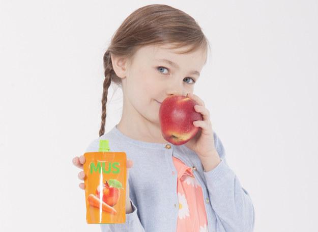 Wybierając musy 100-procentowe możemy mieć pewność, że nie zawierają substancji konserwujących, cukru, syropu glukozowo-fruktuzowego czy innych substancji słodzących /materiały promocyjne