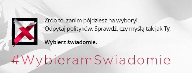 Wybieram Świadomie /INTERIA.PL