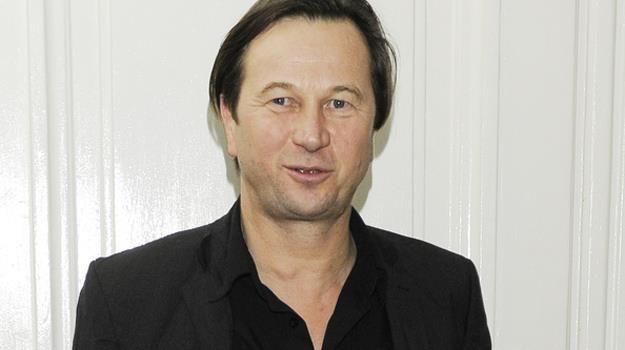 Wybieram takie role, w których mogę podzielić się swoją wrażliwością - mówi aktor / fot. Niemiec /AKPA