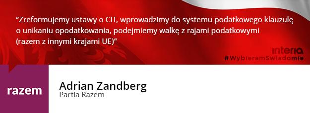 #WybieramSwiadomie /INTERIA.PL