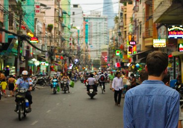 Wybierasz się do Chin? Przeczytaj najnowsze zalecenia GIS