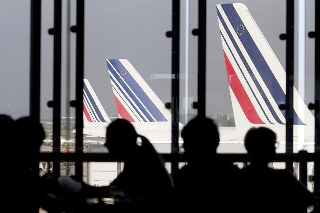 Wybierasz się w lotniczą podróż? Uważaj na strajk w stolicy Francji! /AFP