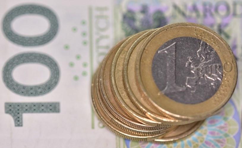 Wybierasz się za granicę? Sprawdź, ile zapłacisz za euro oraz inne waluty /123RF/PICSEL