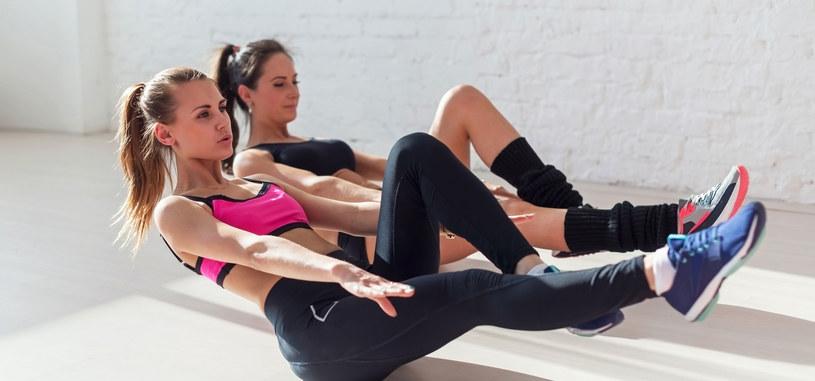 Wybierz aktywność, którą lubisz i trenuj regularnie /123RF/PICSEL