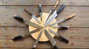 Wybierz dobry nóż do krojenia